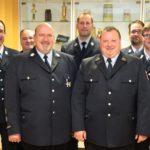 Jahreshauptversammlung Freiwillige Feuerwehr Aystetten e.V.
